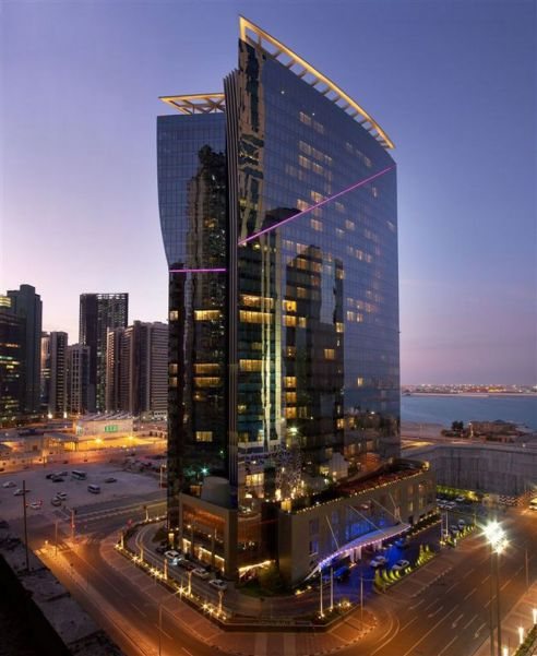 The Doha W, via qatarisbooming.com