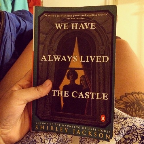 We Have Always Lived in the Castle Essay Topics & Writing Assignments