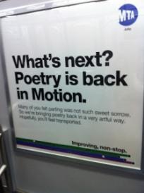 Poetryinmotion