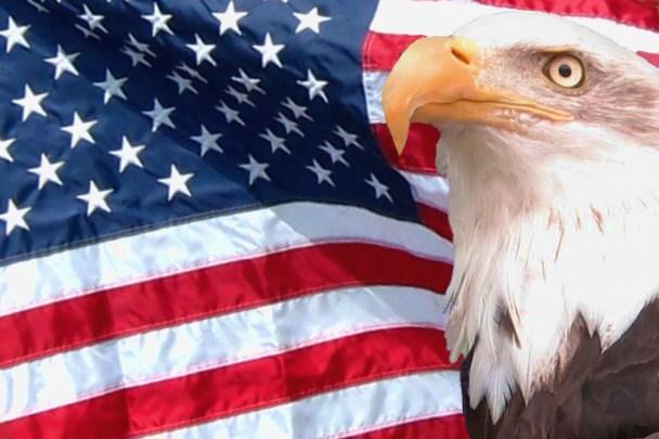 Eagle-and-Flag1