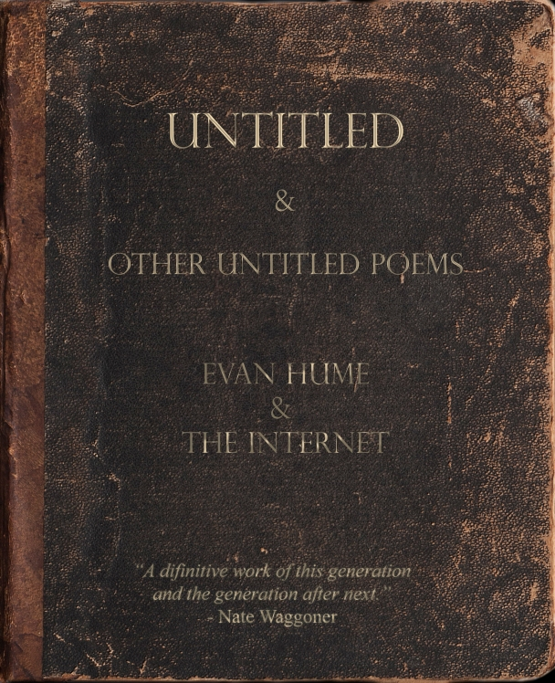 book title copy