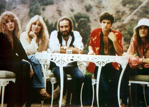 Fleetwood+Mac++Tusk+era